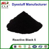 Reactive Black KN-B C.I.Reactive Black 5 Reactive dyes Manufacturer