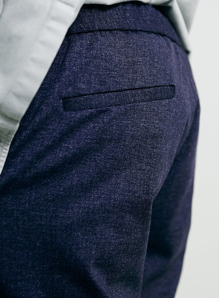 New  Jogger PantsMen Jogger PantsFormal Blouse And Pants Product On