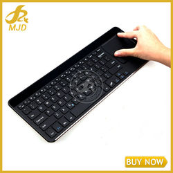 Universal Bluetooth Keyboard With Touchpad For ipad Samsung