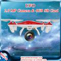 ¡La UAV cámara RC DeLong!Un juguete de automóviles GW - tf801 frente a China Cole (h500 quadcopter
