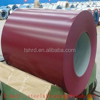 high quality galvnazied steel coil
