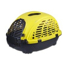 Hot Sale Plastic Dog Carrier for Promotion Made in China