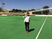 grama artificial playground turf for basketball flooring