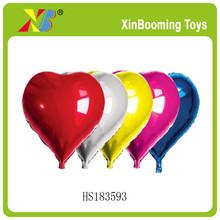 45*45cm China manufacturer Wholesale Cloud color Balloon Valentine's Day ballon