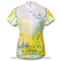 100%polyester create your own brand cycling clothing