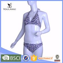 Super Quality Breathable Printed Www Sex Com Ladies Sexy Bikini