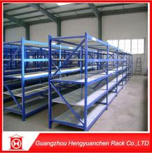 2015 hot sale factory price storage rack angle iron rack