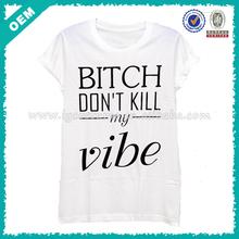 Different Designs Wholesale Tee Shirt Printing Company Logo T Shirts (lyt010187)