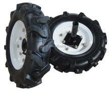 Manufacture Qulaity Warranty Tractor Tire