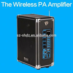 2199 New products one channel high watts pa power amplifier dj system used audio power amplifier with usb sd