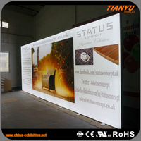 Elegant Top Quality Specialized OEM Service Free Standing Light Box Display