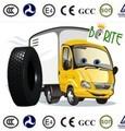 chino de servicio pesado de camiones comerciales de los precios de los neumáticos para camiones pesados