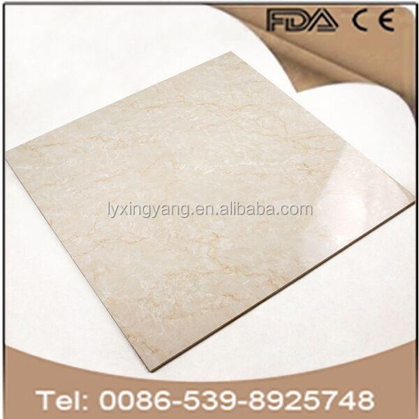 Floor Tile Prices Made In Shandong China Polished Porcelain Tile Floor