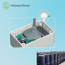 Compound Liquid RTV Silicone Adhesive Sealant For Potting Encapsulation