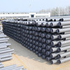UPVC pipe 3 inch low pressure for irrigating and pipe fitting Manufacture prices