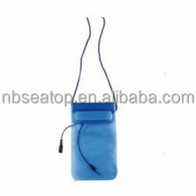 PVC Light Waterproof Pouch