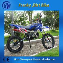 new products on china market dirt bike cheap 125cc
