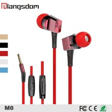 High quality For Apple Earphones with Mic phone handset