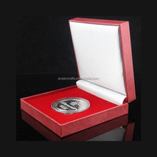 Cheap Coin Hard Paper Boxes for Gifts or Presentation