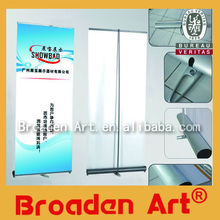 Roll up Banner Stand for Exhibition and Event
