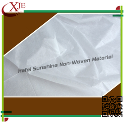 White Breathable Disposable Flat Bed Sheets Waterproof For Hospital