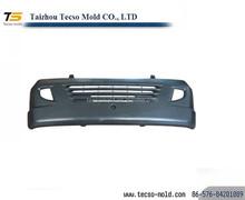 New design ,new style ,plastic auto bumper mould
