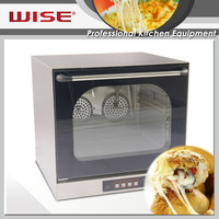 Most Popular Efficient Industrial Convection Oven Professional Kitchen Equipment