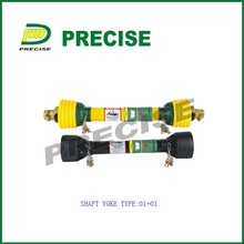 Agriculture machinery tractor spline shaft universal joints with CE certificate