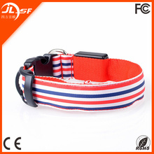 Glowing LED Pet Collars for Dogs,Wholesale Cheap Pet Dog Collar