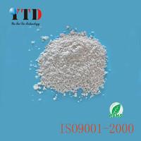 factory 11-13um diameter 300 mesh glass fiber powder reinforced polymer/PVC