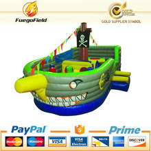 New best selling picture of pirate ship