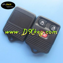 Shock price smart key for ford remote 3 button 433MHZ remote ford key