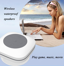 Compact bamboo speaker, Rechargeable mushroom Speaker, 360 Degree Sound Field 2015 bluetooth speaker