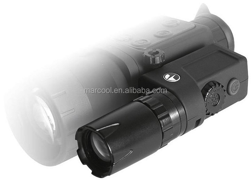 Pulsar L-808S Laser IR flashlights  #79072 (4).jpg