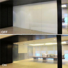 switchable smart glass with cheap prices but high quality