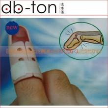 plastic finger splint