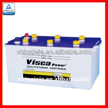Reliable Quality Sealed Lead Acid Maintenance Free Car Battery with Calcium Tech 70027 12V200AH