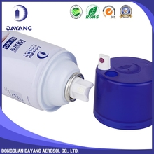 Fast and easy to use viscosity strong good quality textile spray glue