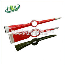 with wooden fiberglass handle best quality picks