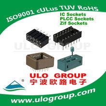 Designer Special 0.8mm Pitch Ic Socket Connector Manufacturer & Supplier - ULO Group