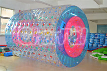 best sale inflatable water roller ball for kids