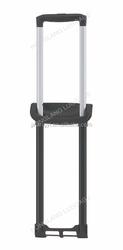 Telescoping retractable handle luggage trolley parts