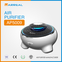 High quality car freshener air purifier dust