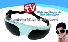 Good effection head eye care massage