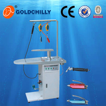 Hotel stain removal table/laundry machine/laundry equipment
