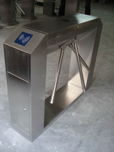 Electronic Tripod Turnstile/Security access barrier gate