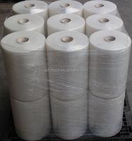 Made in China Good Quality PE Jumbo Stretch Wrap