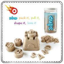 Magic Kinetic Sand; Motion Sand; Creative sand toy
