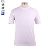 Cheap cotton bulk mens blank t shirts wholesale china