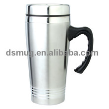 High quality 16oz porcelain coffee mug